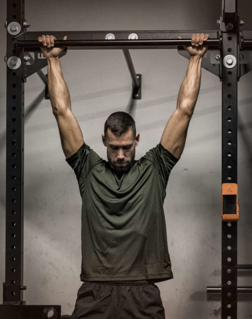 Muscle gain - the best workouts and exercises
